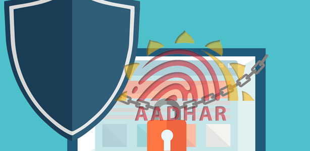 Aadhar Security