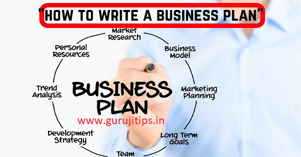 business plan kya hai