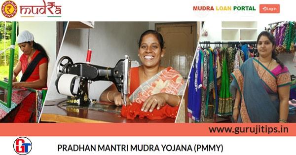 apply mudra loan online