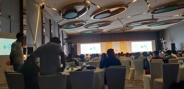 search conference delhi 2019