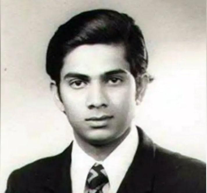 dr shrikant jichkar
