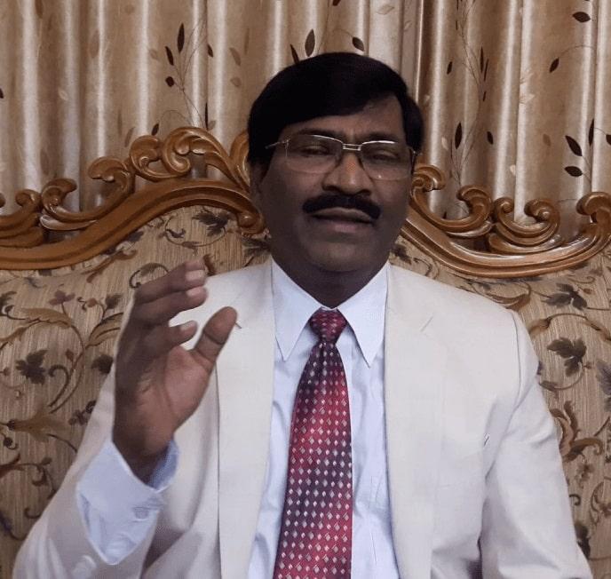j Sundara Shekhar
