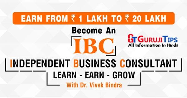 ibc business model